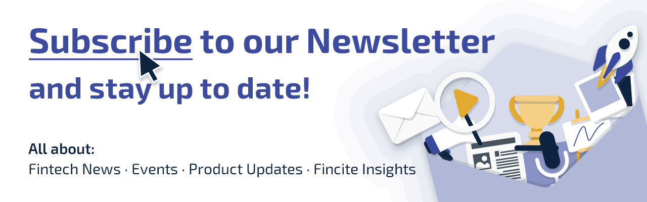 Subscribe to our newsletter and stay up to date!