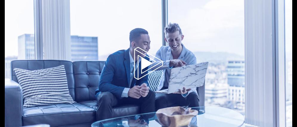 Fincite CIOS.Reporting Video
