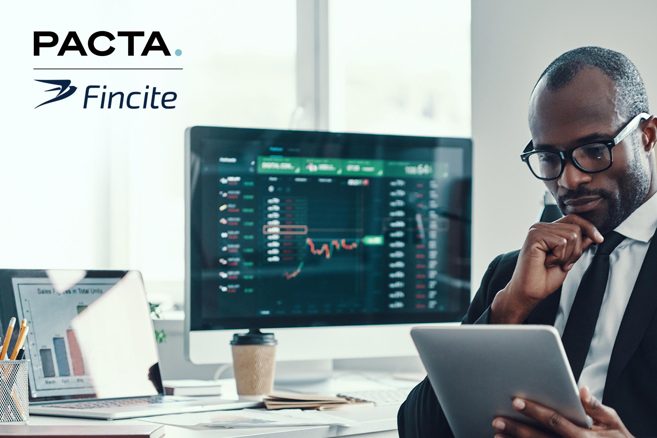 Partnership for digital fund management