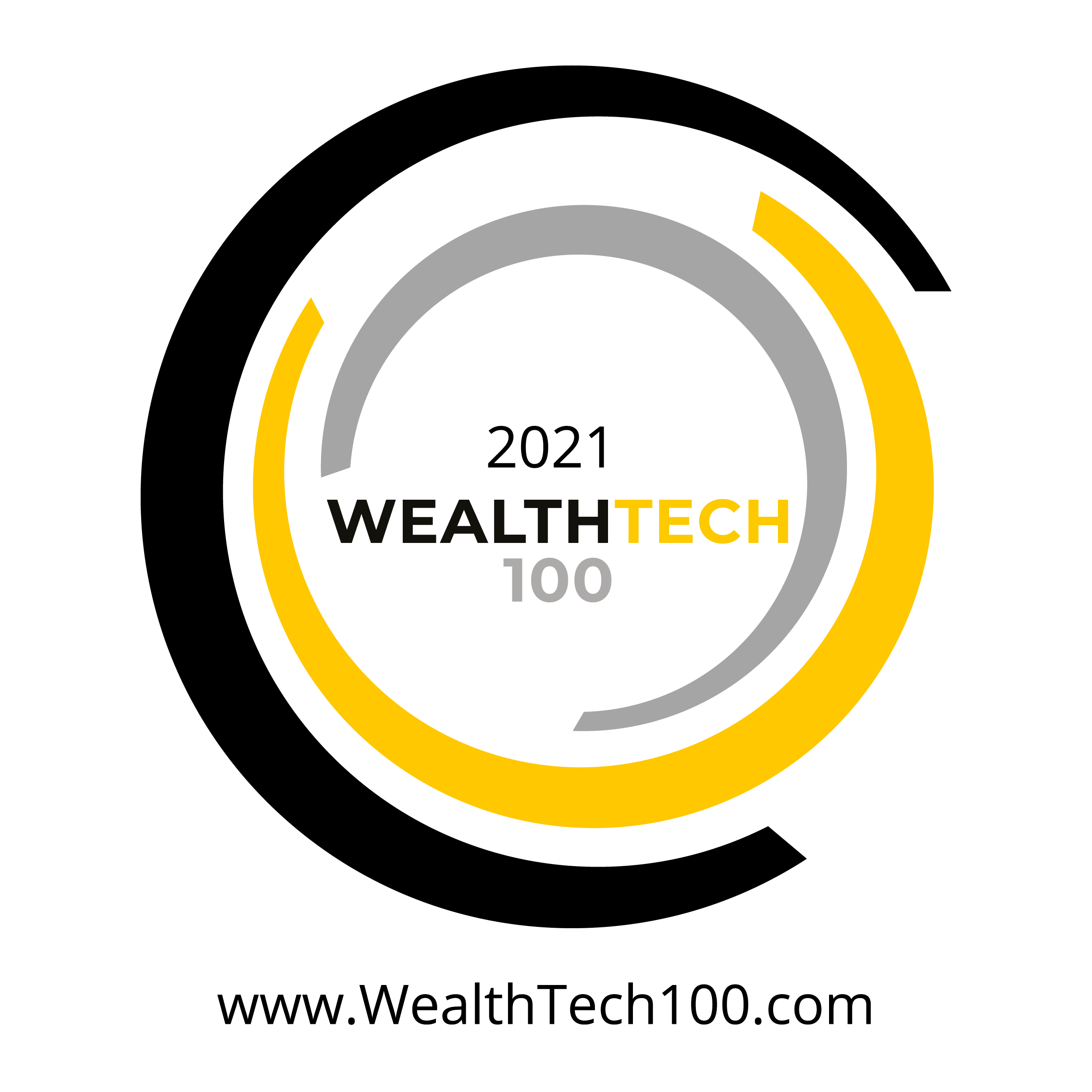 Wealthtech 100: Regarded as one of the world's most innovative WealthTech companies