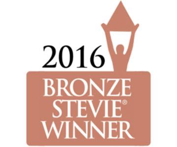 Stevie Award 2016:
