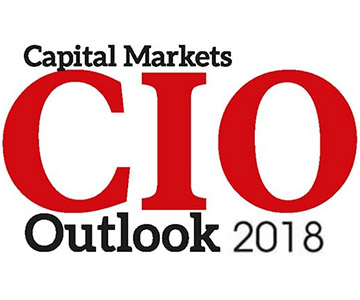 CIO Outlook 2018: